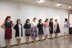 応援大学 外部講師 八田典子