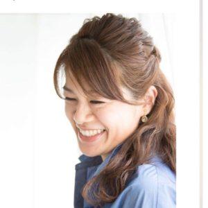 西田くみさん